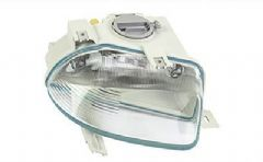Volvo 960 (95-) S90, V90 Front Fog Lamp / Light (Left)